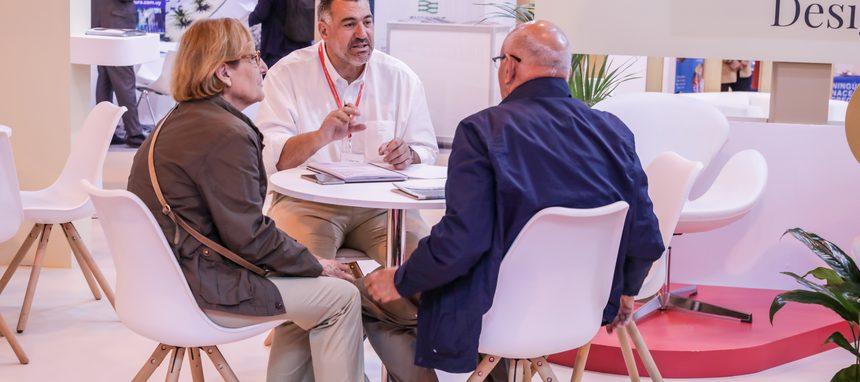 El Salón Inmobiliario de Madrid 2021 arranca su comercialización