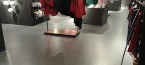La tienda del Athletic Club en San Mamés luce los pavimentos de Saint-Gobain Weber