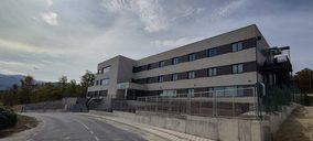 La Fundación San Rosendo sumará dos nuevos geriátricos en Verín y A Coruña