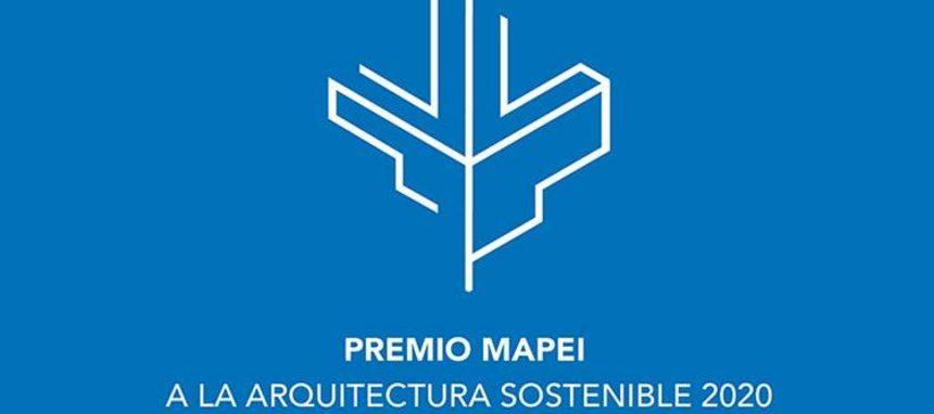 El proyecto Fabra & Coats de Roldán & Berengué Arquitectos, ganador del Premio Mapei 2020