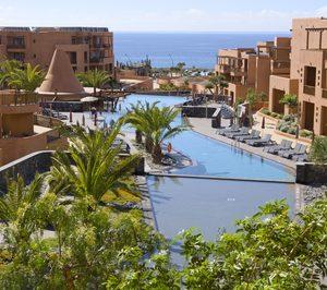 Barceló da la bienvenida a su nuevo hotel de Tenerife