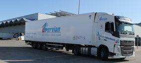 Hervian incorpora a Amazon como cliente