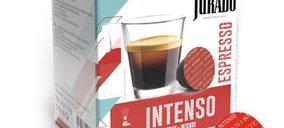 'Café Jurado' recurre a la diversificación de mercados y catálogo para consolidar su negocio