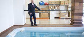 Grupo Baeza se convierte en la primera empresa nacional en ingresos online en el sector de la piscina y el agua