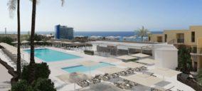 El Sol Fuerteventura Jandía culminará su reforma y aumento de categoría en febrero