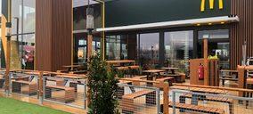 McDonalds abre su quinta unidad en Valladolid