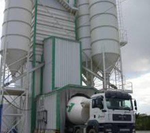 LafargeHolcim completa la certificación del control de producción de todas sus plantas de hormigón en España