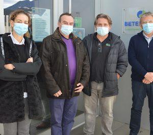 Betelgeux-Christeyns y Aurratech sellan un acuerdo exclusivo de colaboración en la industria alimentaria
