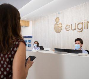 Fresenius Helios, matriz de Quirónsalud, compra el grupo de medicina reproductiva Eugin