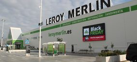 LG Business e Ikaro Digital dotan de tecnología LED a las tiendas de Leroy Merlin