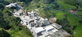 El consumo de cemento crece un 3,8% en noviembre