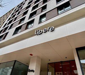All Iron RE I Socimi pone en marcha en Vitoria su tercer alojamiento, operado por Líbere