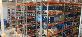 Los sistemas de almacenaje encuentran en el coronavirus un aliado inesperado