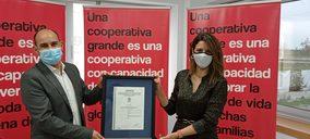 Ibercom obtiene el certificado Welfair para 80.000 cerdos ibéricos de cebo