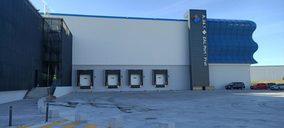 Transmec de Bortoli abre un nuevo almacén en Barcelona dentro de su plan de crecimiento