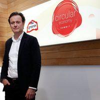 François Xavier Lacroix (Aguas Danone): Tendremos que adaptar nuestras líneas de producción para fabricar formatos más grandes