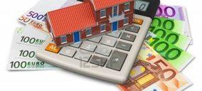 Las hipotecas crecen un 5% en octubre