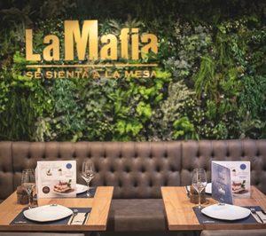 Grupo La Mafia abrirá en Chiclana de la Frontera y prepara 25 firmas de locales en España y Portugal hasta 2022