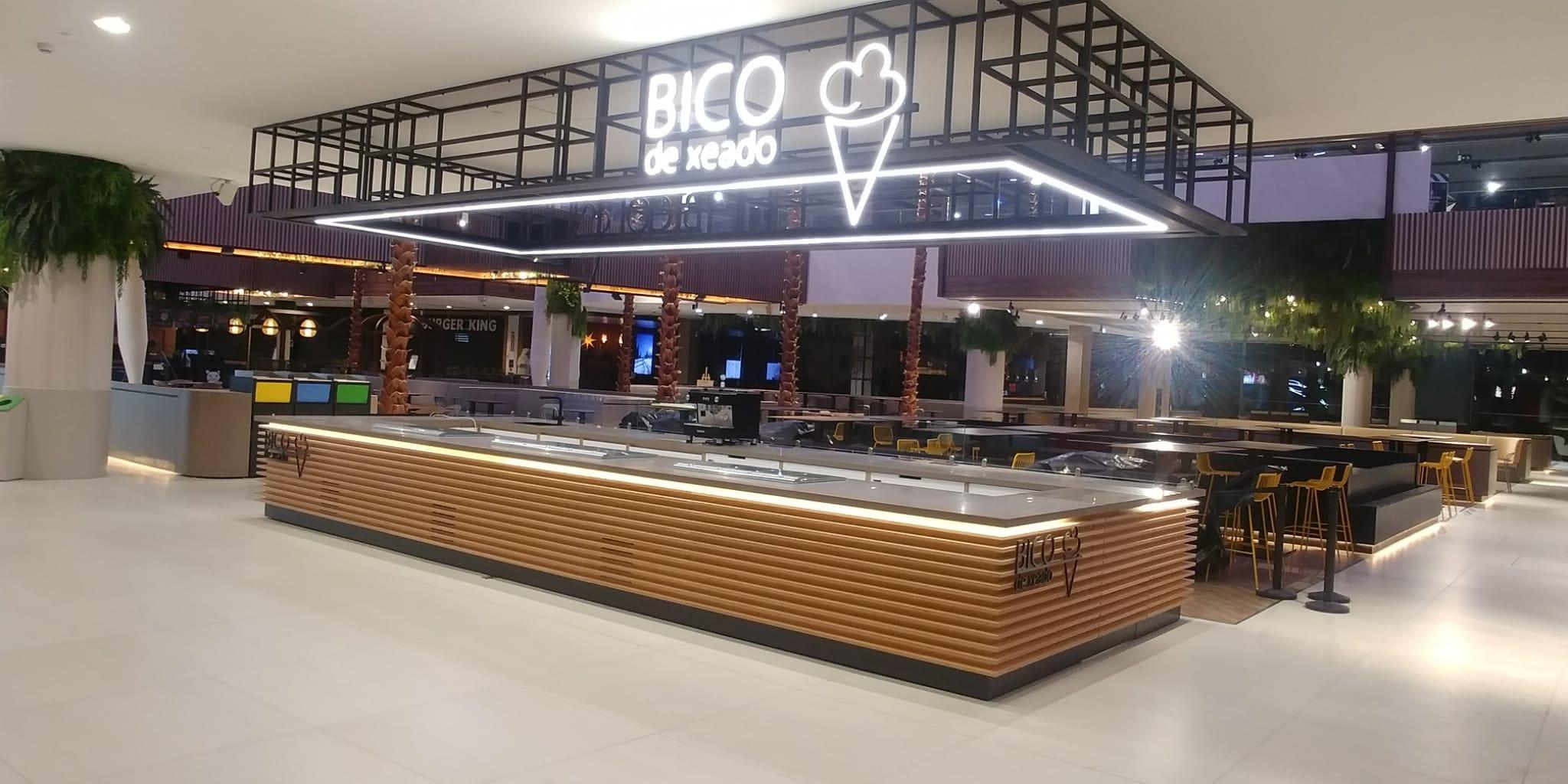 'intu Xanadú' renueva su food court con nuevos conceptos gastronómicos