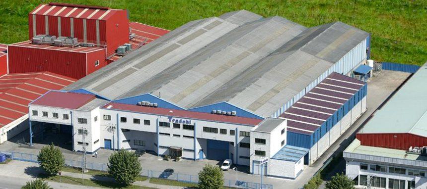 Grupo Navec presenta un ERE que afectará al 62% de su plantilla en Asturias