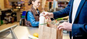 La bolsa de papel supone ya el 26% de las bolsas comerciales en España