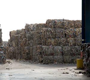 Smurfit Kappa pone en marcha una empresa de reciclaje en Alemania