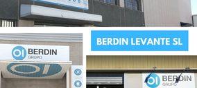 Berdin centraliza su negocio en la Comunidad Valenciana