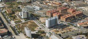 Barcelona impulsa un nuevo barrio con casi 12.000 viviendas