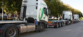 Guillen Group entrega portacontenedores a Transnoriega