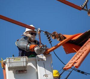 Ezentis entra en el negocio de redes eléctricas mediante la compra de Parera RPM