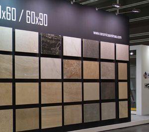 Cerámicas Mimas vira hacia la comercialización de cerámicas