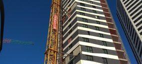 Construcciones Urrutia levanta medio millar de viviendas