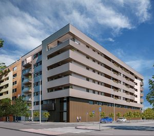 IDS Construcción y Desarrollos está ejecutando 729 viviendas y un hotel, con entregas hasta 2022