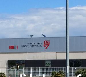 Garnica y Cortés levanta más de 200 viviendas en Pamplona