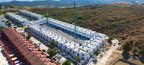Insersa diversifica hacia la edificación residencial y levanta casi 300 viviendas