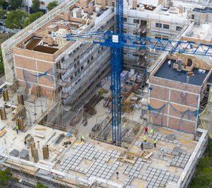 Construcciones Ángel Jove, cabecera del grupo Anjoca, ejecuta una cartera de obras de 63,5 M€