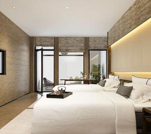 Baraka se adjudica el proyecto hotelero de lujo en el Palacio de Gavidia, de Sevilla