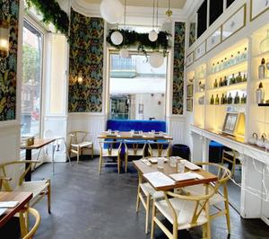 Grupo La Raza reorganiza su catálogo y cambia la ubicación de uno de sus restaurantes