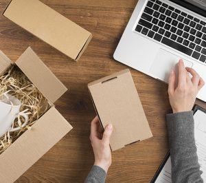 El packaging para e-commerce alcanza los 51.000 M$ de facturación