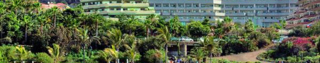 Informe 2021 de Grupos Hoteleros en España