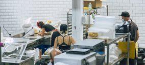 Informe 2021 de Marcas Virtuales de Restauración en España