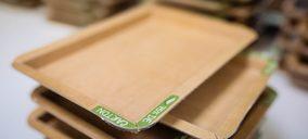 Bandejas sostenibles: tres grandes segmentos, tres grandes estrategias