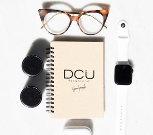 DCU Tecnologic entra en la categoría de smartwatch