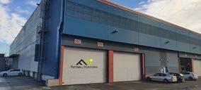 Formas y Materiales abre sus nuevas instalaciones