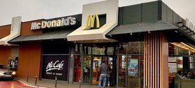 Un franquiciado de McDonald's amplía su red con locales de otro tercero