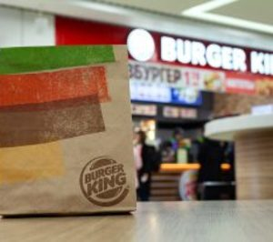 Burger King continúa avanzando con su plan de sostenibilidad