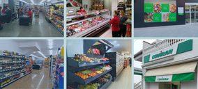 Covirán inaugura una decena de tiendas en el mes de diciembre