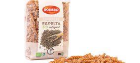 Pastas Romero invierte en automatización y apuesta por las especialidades