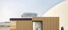 Avanza un proyecto para la creación de hoteles modulares