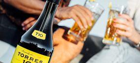 El grupo Miguel Torres revitaliza su presencia en la categoría de brandy